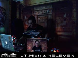 JT. High Live!