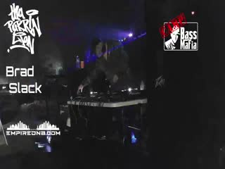 Bass Mafia Sound Camp
